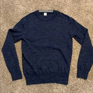 Crewcuts baby sweater size boys 12